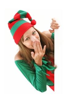 There are no elves doing manual SBI! reviews on SBI! sites.